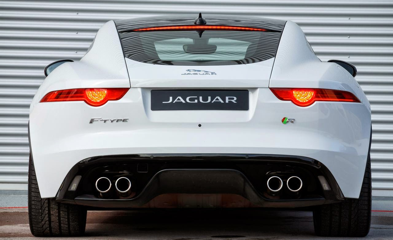 Jaguar 2015 F Type Carinfocars Blogspot Com