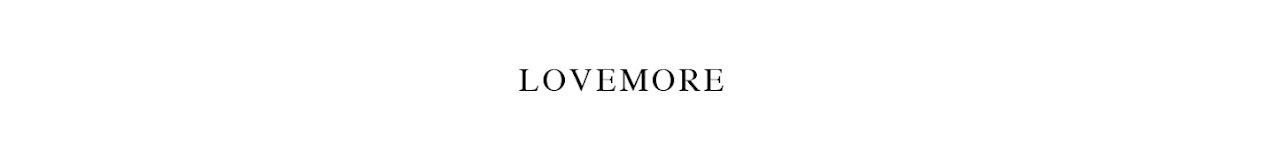 LoveMore