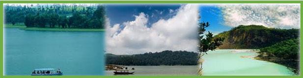 Wisata Alam Bandung Selatan