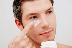 cream perawatan wajah berminyak