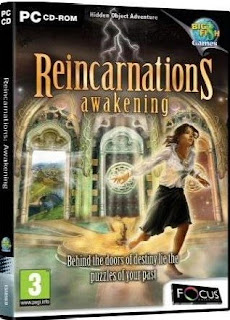 Reincarnations Awakening-JAGUAR