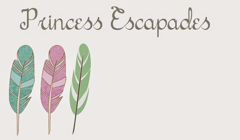 Princess Escapades