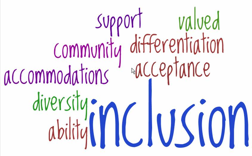 inclusion and special education Miraloma is an inclusion school, serving children with a variety of special  education needs we provide differentiated services to fulfill the individual  education.