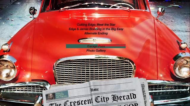 Bending the Rules DVDR NTSC 2012 Español Latino Descargar