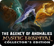 The Agency of Anomalies Mystic Hospital v1.0.7137.1-TE