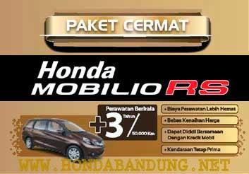 Harga Mobilio RS Bandung