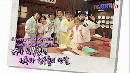 Siwon ve Jackie Chan'in Konuk Olduğu Happy Together'ı İzleyin!