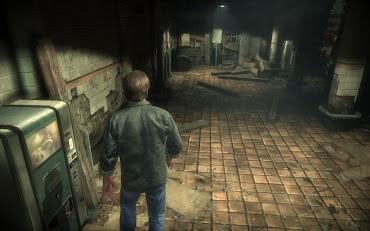 #7 Silent Hill Wallpaper