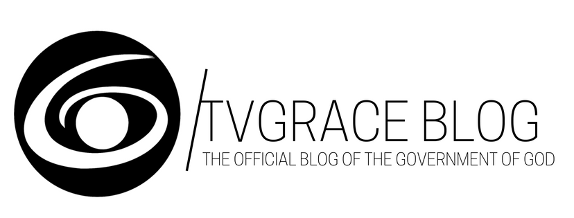 TvGrace Blog | The official blog of the government of God