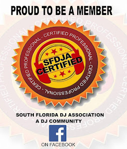 Miembro South Florida DJ Association