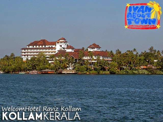 Kollam India  City pictures : WelcomHotel Raviz, Kollam, Kerala, India