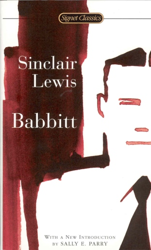 conspicuous consumption in sinclair lewis babbit essay Conspicuous consumption in sinclair lewis' babbit essay 1941 words | 8 pages conspicuous consumption in sinclair lewis' babbit the idea of conspicuous consumption, or buying unnecessary items to show one's wealth, can be seen in babbitt by sinclair lewis.