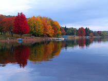Autumn - Deep Creek Lake