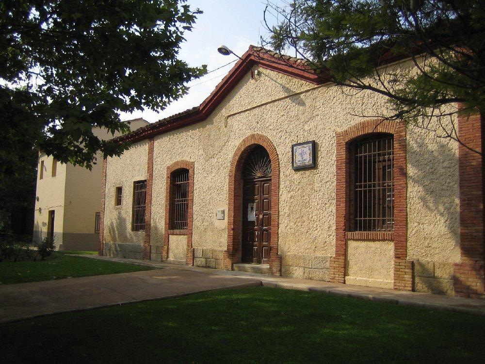 Estació de Muro d'Alcoi