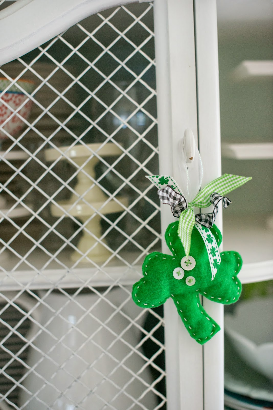 Saint Patrick's Day Party Decor