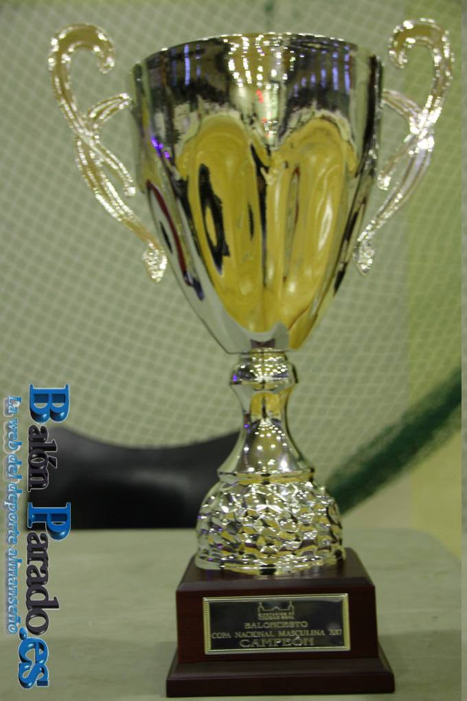Copa 1ª Nacional 2017