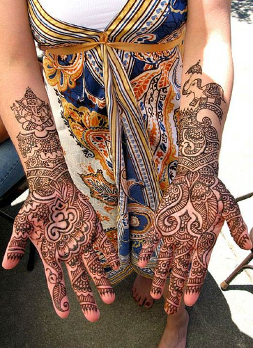 Mehndi Party Meaning : Henna mehendi tattoo designs mehandi