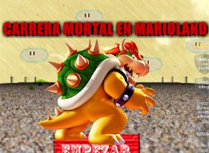Corrida Mortal em Marioland