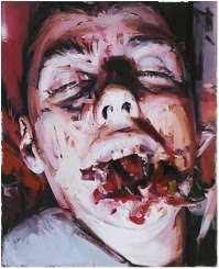 jenny saville essay Jenny saville, hem, 1999 jenny saville, hem, 1999 oil on canvas, 120 in x 84 in (3048 cm x 21336 cm) collection of vicki and kent logan, fractional and.