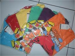 Grosir baju anak murah di Pontianak