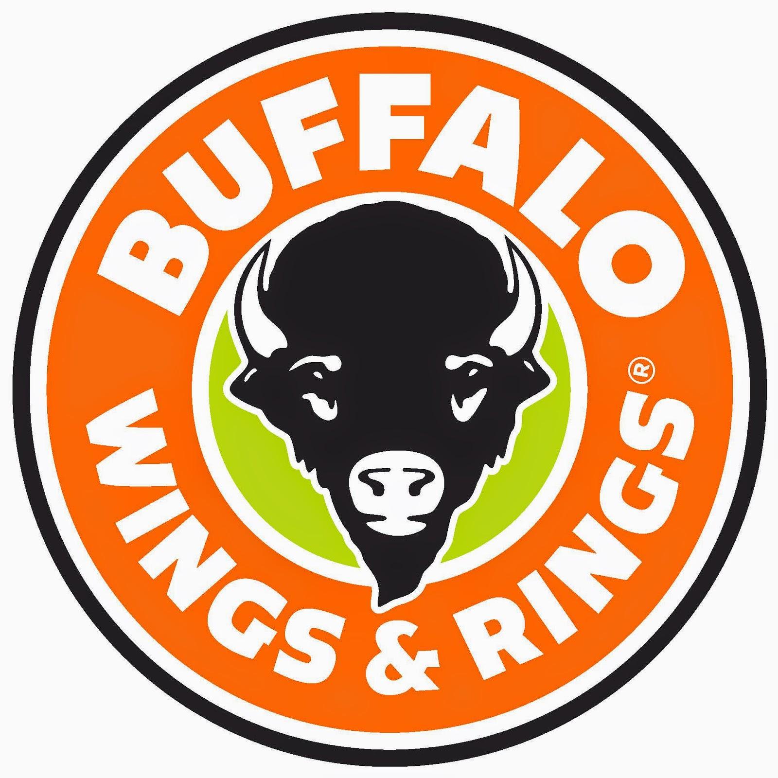 Buffalo Wings And Rings Logo