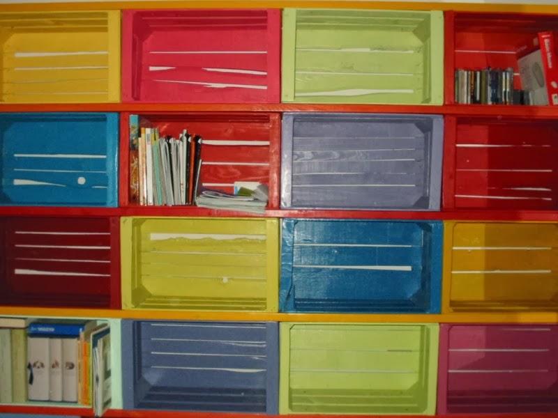 Libreria economica e durevole - La CASA Delle IDEE