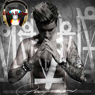 Download Album Justin Bieber - Purpose - All Music Blog News