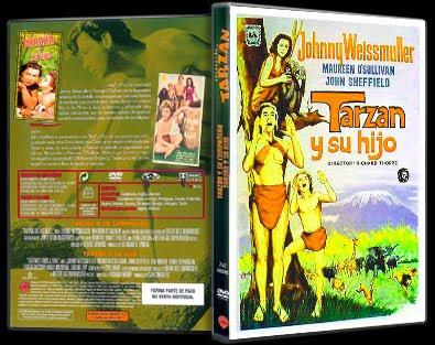 Tarzan y su Hijo [1939] Descargar y Online V.O.S.E, Español de España,1 Link