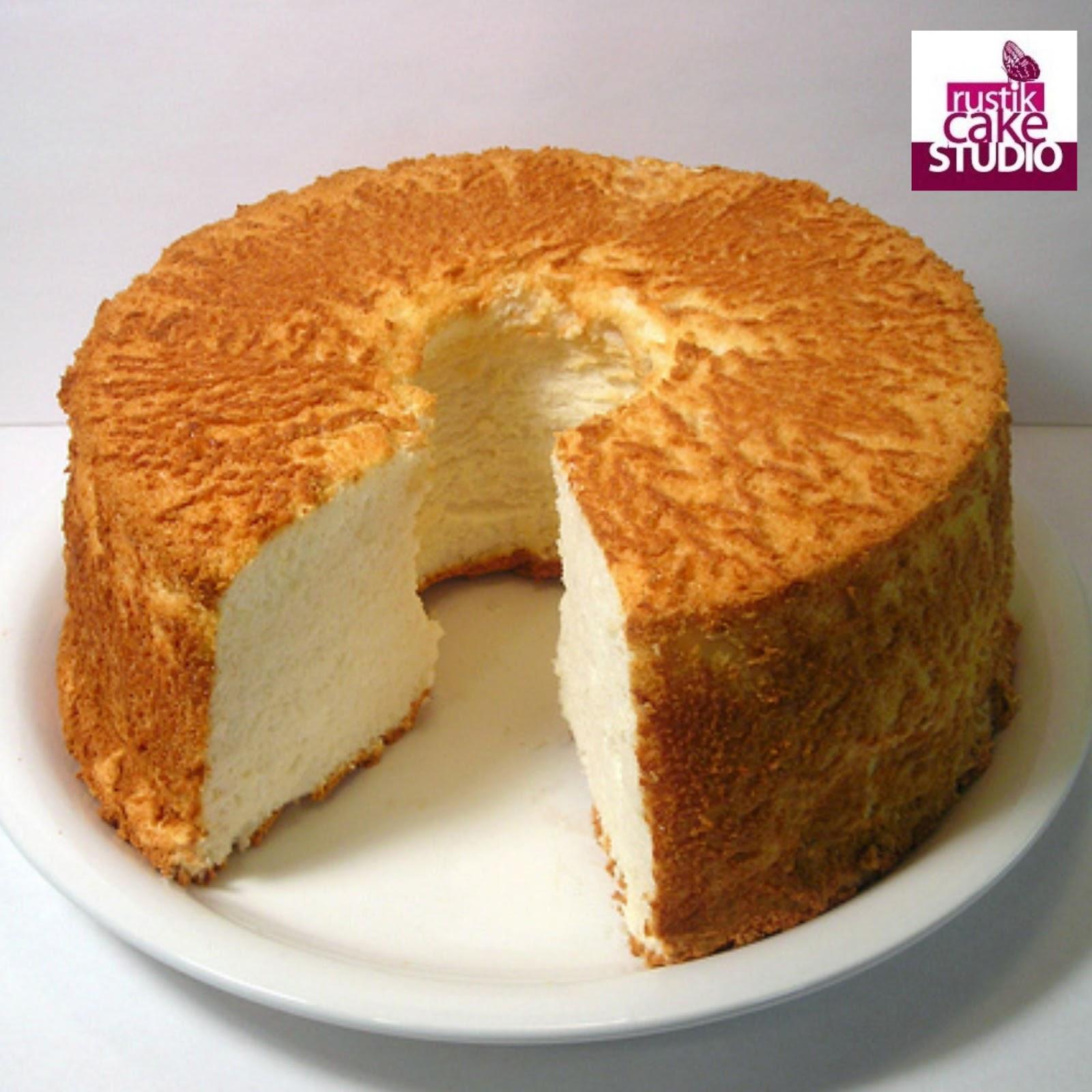 Как сделать простой бисквит рецепт