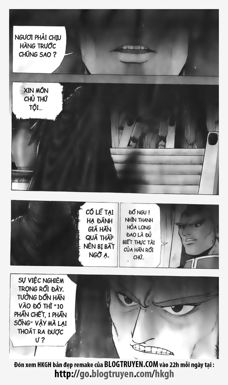 xem truyen moi - Hiệp Khách Giang Hồ Vol20 - Chap 131 - Remake