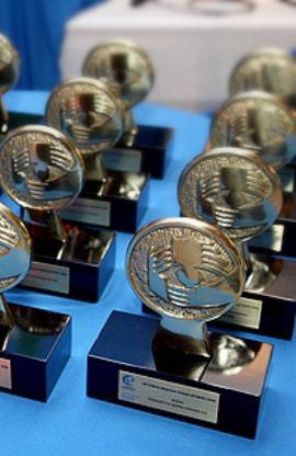 PRÊMIO PRESERVAÇÃO AMBIENTAL 2010