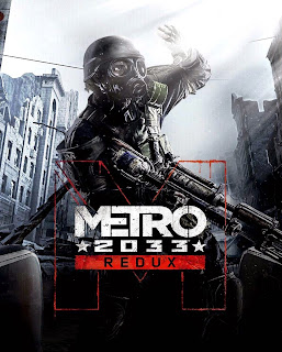 Metro 2033 Redux Full Version PC Game Download Free