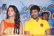 Mounam Movie Opening Stills-thumbnail-18