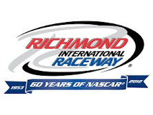 Race 9: Richmond 400