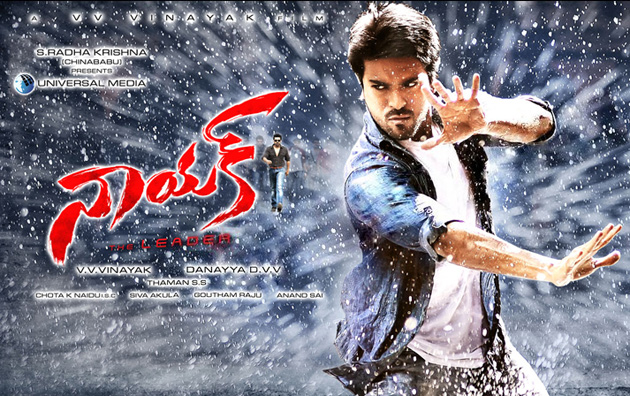 Watch Nayak (2013) Telugu Movie Online