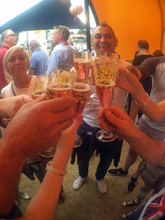 Monopole Champagne