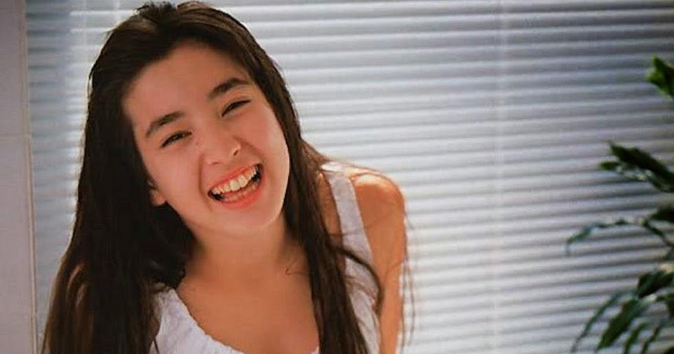 nude Rie miyazawa