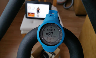bestclycling spinning suunto