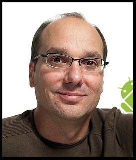 Tokoh Sukses Dunia Andy Rubin Pendiri Android