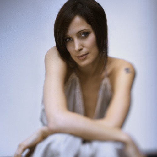 Chantal Kreviazuk - 4 Albums