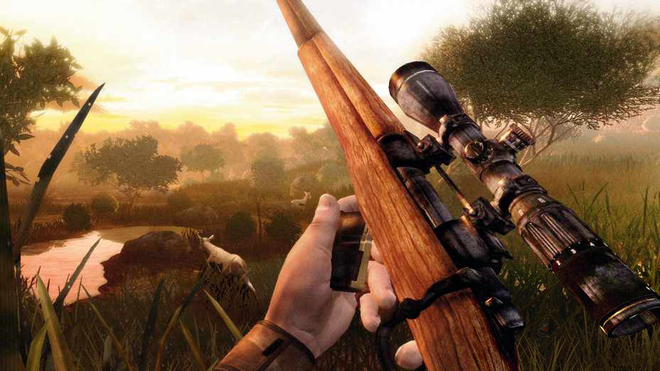 Far Cry 2 Para PC Multi5