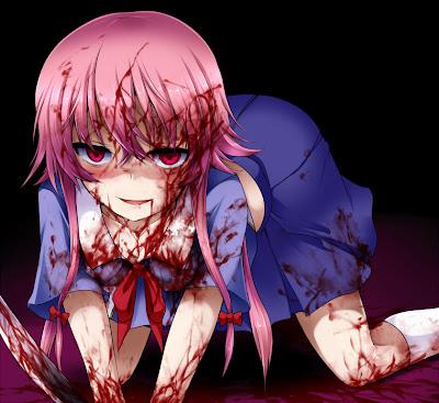 http://4.bp.blogspot.com/-DKBJnRGd9Sk/TqRaLRGzAMI/AAAAAAAAAtc/YlY6Wirr0tI/s400/Mirai+Nikki+gasai+yuno+bloody+anime+wallpaper+phi+stars+and+animekida.jpg
