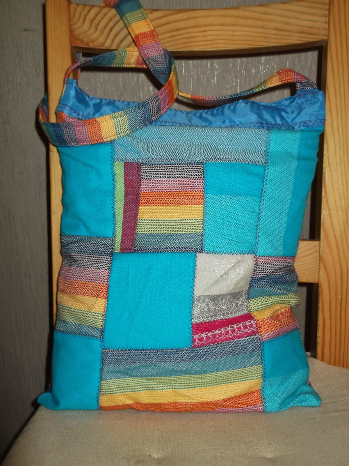Bo ja kocham torby ;)