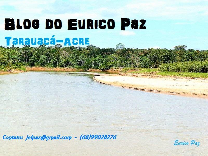 Blog do Eurico Paz