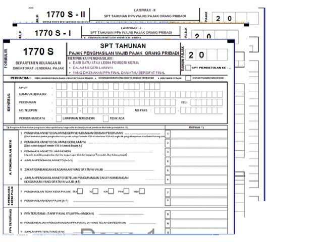 pajak berisi jasa dirjen individual untuk itu terhadap pajak