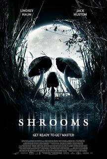 Cabeza de muerte (Alucinaciones) (Fungus Mortalitas) (Shrooms) (2007) Español Latino