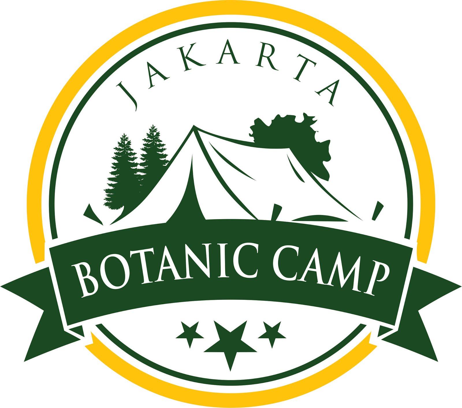 Jakarta Botanic Camp