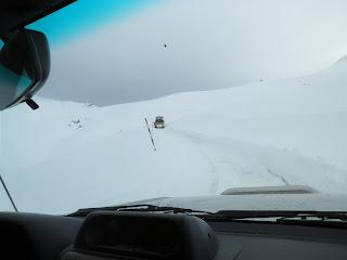 Fernando Calvo Guia de Montaña en Picos de Europa, esqui de travesia en Cuetu Tejau