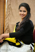 Uyyala Jampala heroine Avika Gor New Photos Gallery-thumbnail-8