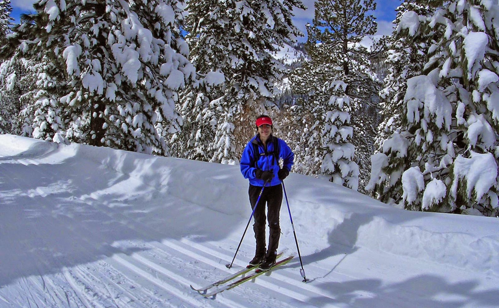 The Tahoe to Truckee Great Ski Race gets cancelled again